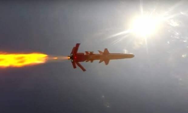 Украине хочет продавать авиационную версию ПКР «Нептун»