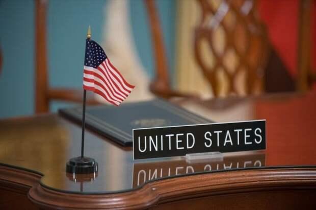 Представители США назвали Китай «ведущим мировым правонарушителем»