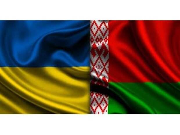 Украина грозит Белоруссии «мгновенным и жёстким» возмездием