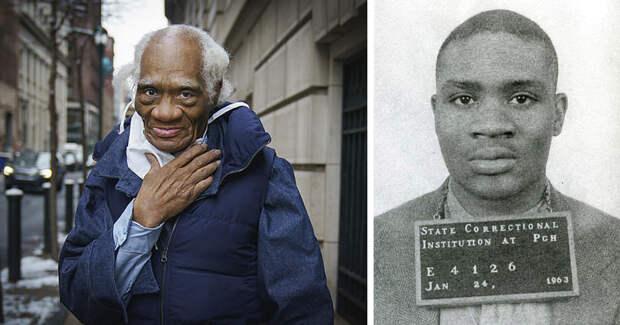 В США  после 68 лет заключения освободили упрямца Джозефа Лигона, «самого старого несовершеннолетнего»