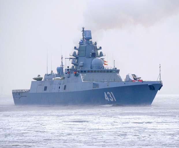 «Побочный эффект испытаний»: Норвегия оказалась в «ловушке» Северного Флота