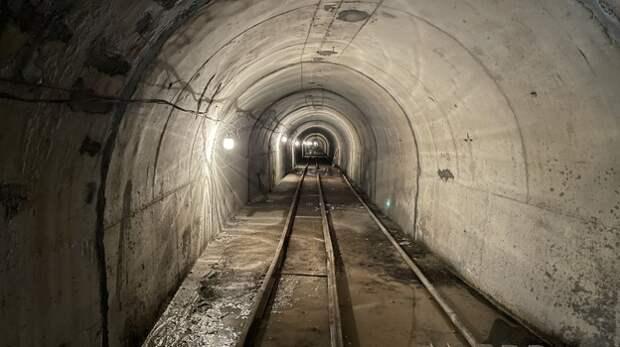 В Севастополе достроят заброшенный 23 года назад канализационный коллектор