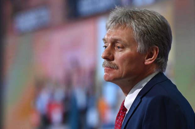 Песков рассказал об «атаках» на Путина, которые продолжаются 20 лет