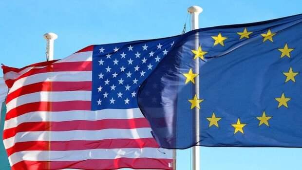 США обложили товары изЕС новыми пошлинами