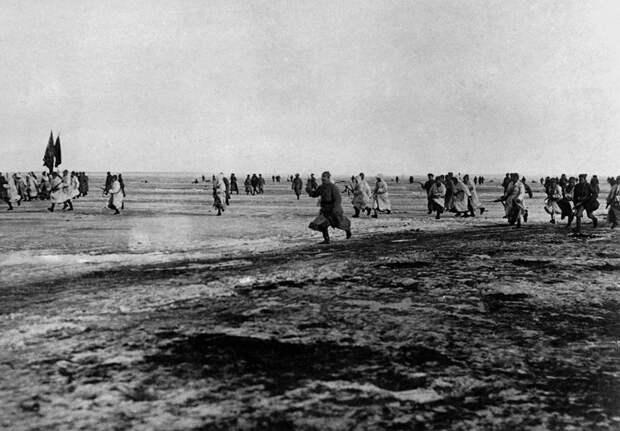 Мы из Кронштадта Почему надо помнить подробности мятежа, вспыхнувшего 100 лет назад