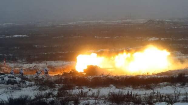 Киев жаждет вернуть Донбасс: Эксперт предсказал, когда ждать удара
