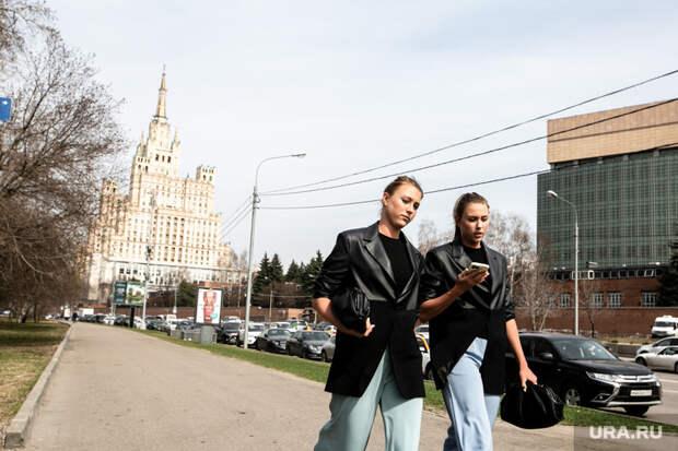 Росгидромет пообещал москвичам аномальное потепление