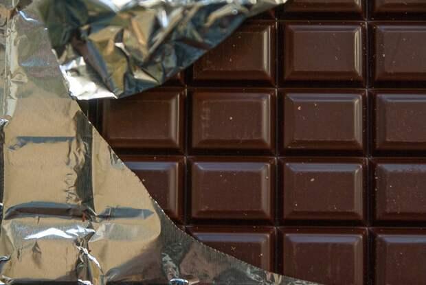 Рязанец может сесть на четыре года за хищение шоколадок