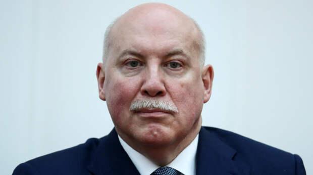 Посольство РФ в Минске настаивает на освобождении россиян