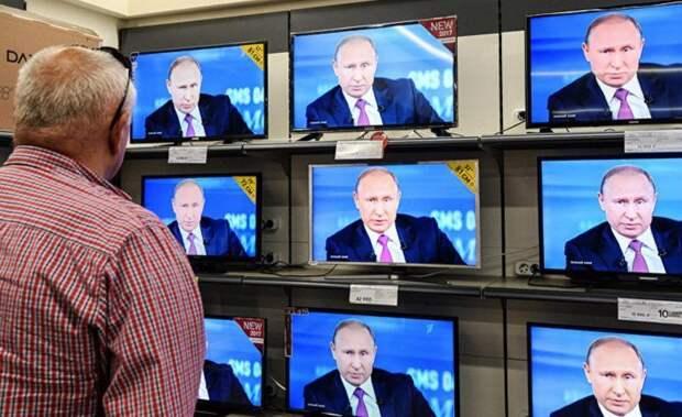 Эль Мюрид. Чистка российских СМИ идет полным ходом