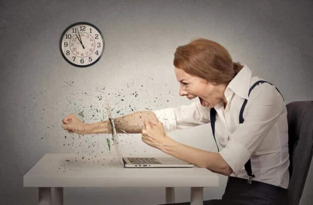 5 ежедневных привычек, вызывающих стресс