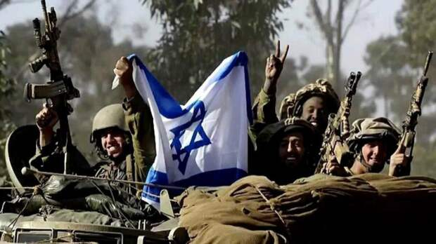 О ликвидации ключевых фигур разведки ХАМАС объявили в Израиле