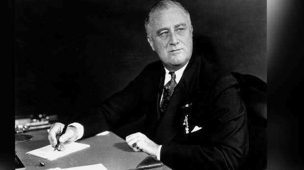 «Гнусная выдумка»: как Гитлер готовился напасть на США