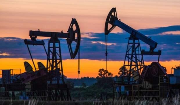 Россия снизила добычу нефти, хотя можно было иувеличивать