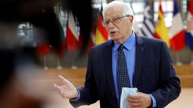 EurActiv: избежать дальнейшего обострения — несмотря на призывы Чехии, ЕС не будет высылать российских дипломатов