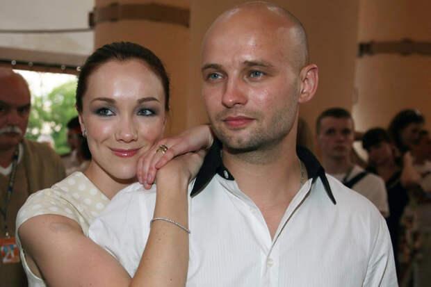 Как Дарья Мороз увела Томашевского из семьи и почему развелась с Богомоловым