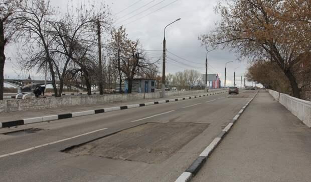 Дороги— безям. Более 200 миллионов рублей направят наихремонт вНижнем Новгороде
