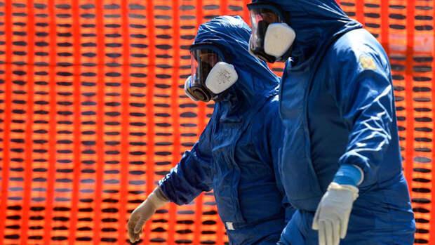 ВРоссии вторые сутки подряд фиксируют антирекорды поколичеству зараженных исмертей откоронавируса