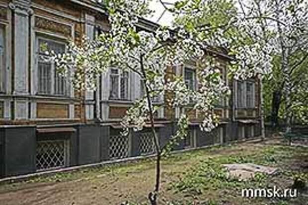 Гусятников, 7. Фото 2007 г.