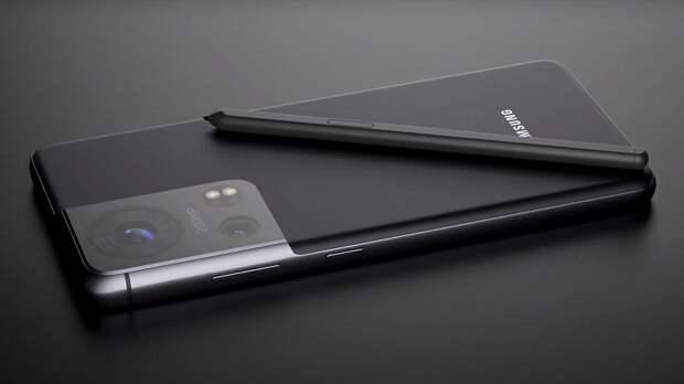 Смартфоны Samsung получат уникальные экраны с плотностью 1000 пикселей на дюйм
