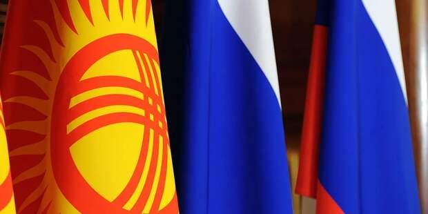 В Киргизии рассказали о разговорах Жээнбекова и Путина