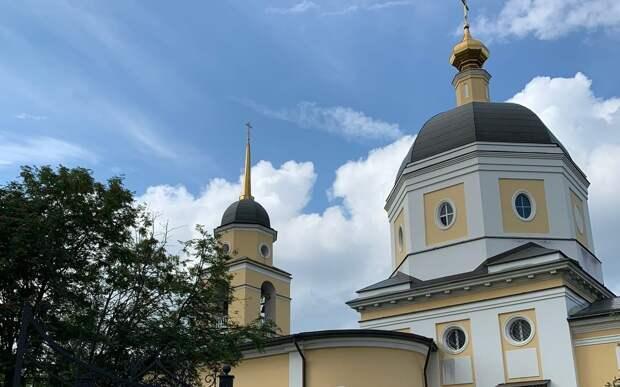 В Черкизове открылся набор в бесплатный пономарский кружок