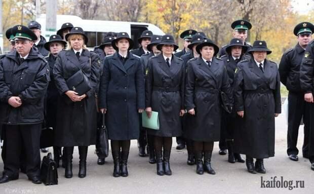Русские приколы за неделю (55 фото)