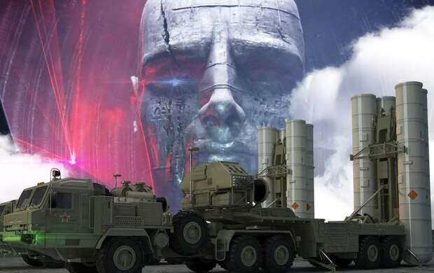 Ввод в эксплуатацию ЗРК С-500 заставит Штаты кусать локти