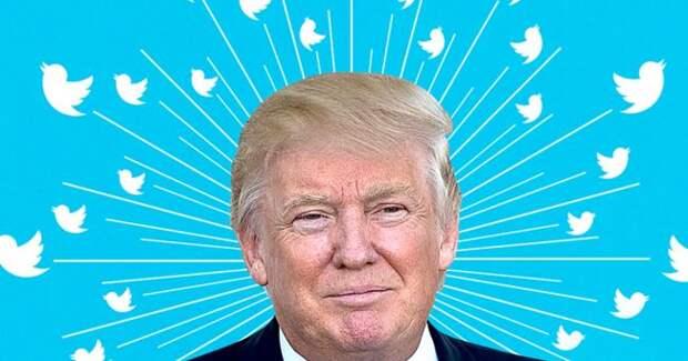 Twitter заблокировал аккаунт ивыдвинул ультиматум Дональду Трампу