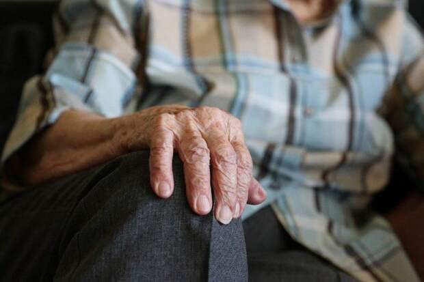 Сотрудники ГУ ПФР №5 разъяснили условия назначения пенсии
