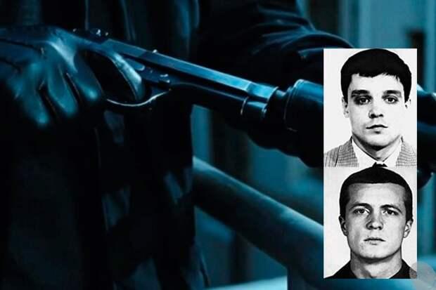 СКР: расследование дела «ореховских» завершено, но «Макара» не удается поймать уже 17 лет