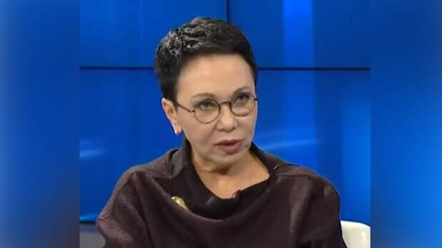 Причиной смерти Ларисы Шойгу мог стать инсульт на фоне коронавируса