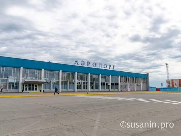 Авиакомпания «Red Wings» запустит в январе рейсы между Екатеринбургом и Ижевском