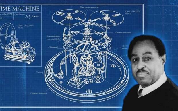 Астрофизик Рон Маллет утверждает, что знает, как построить машину времени!