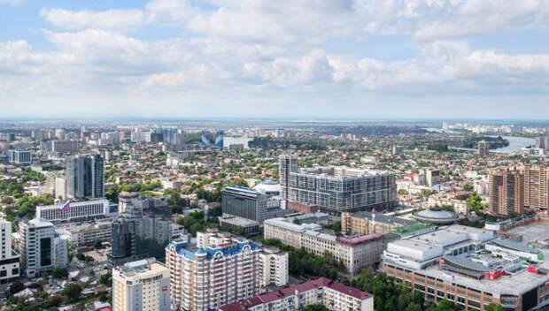 В Краснодаре возобновили работу 39 гостиниц и 15 ярмарок