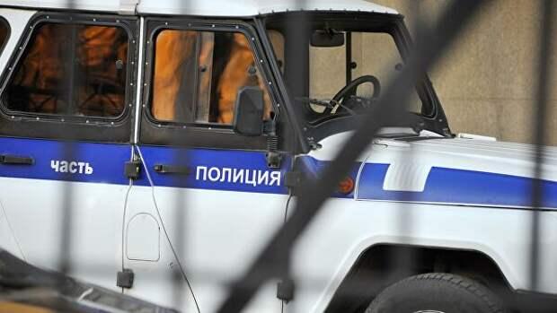 В Петербурге двое мужчин избили подростка из-за серьги в ухе