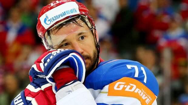 Ковальчук хочет получать в России $1 млн. С такими запросами он быстрее найдет себе клуб в Америке