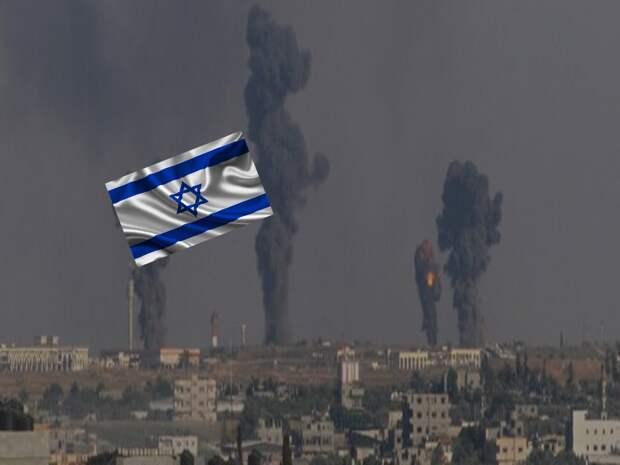 Российские РЭБ атаковали систему ПВО Израиля