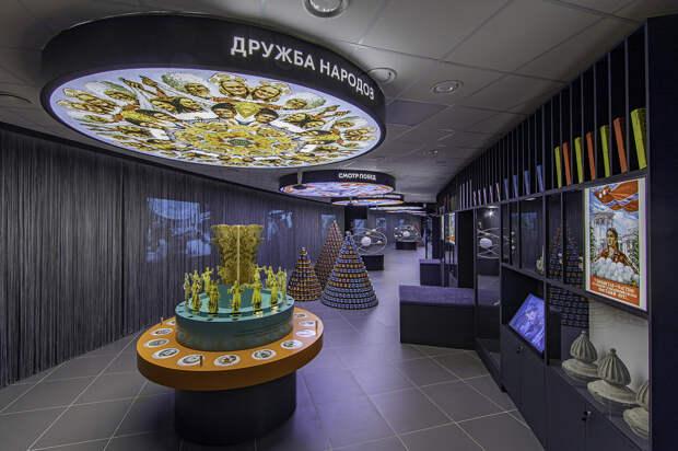 В трех музеях ВДНХ появятся дни бесплатного посещения