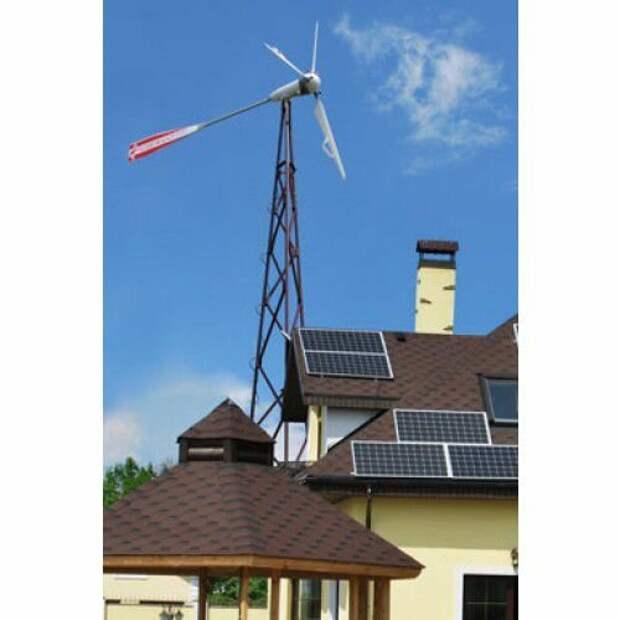 Будущее альтернативной энергетики