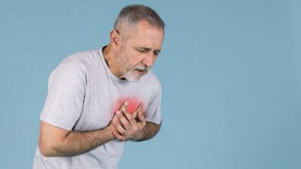 Профессор сравнил смертность от инфаркта и коронавируса в России