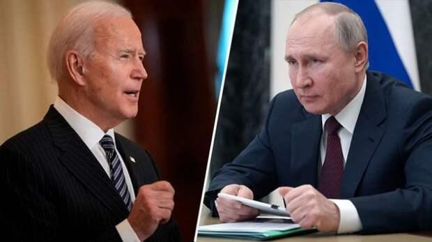 Запад всегда найдет повод ввести санкции против России