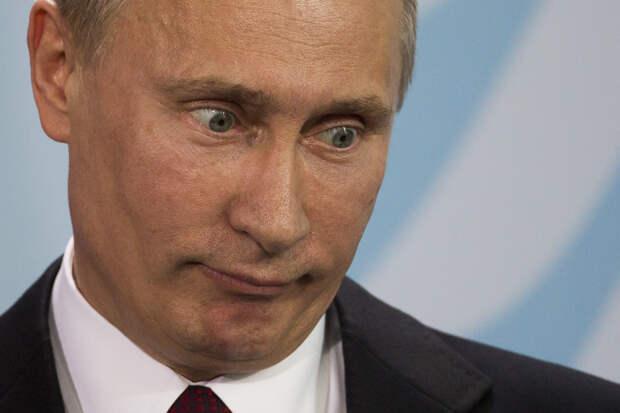 Посол США возмутилась высказыванием Владимира Путина