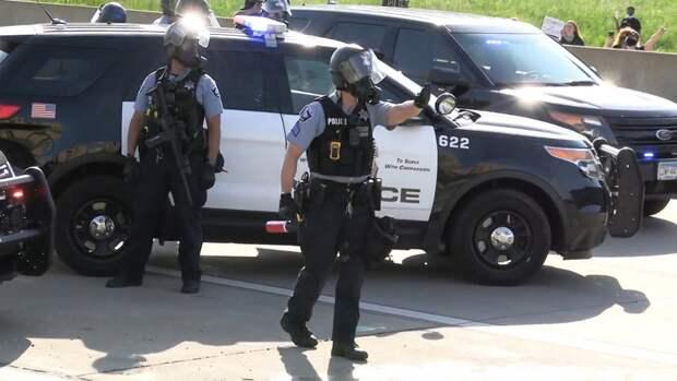 Один человек стал жертвой неизвестных стрелков в Чикаго