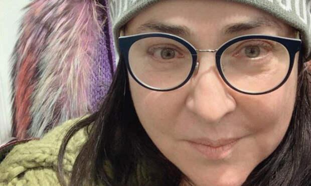 Лолита Милявская заявила о планах покинуть Россию