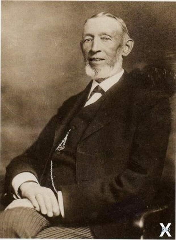 Карл Хагенбек