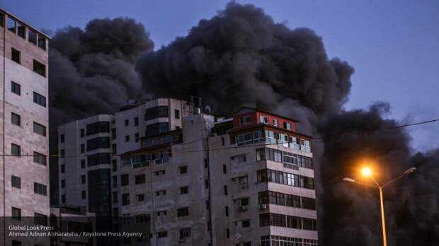 """Израильский журналист рассказал об """"изнанке"""" конфликта в секторе Газа"""