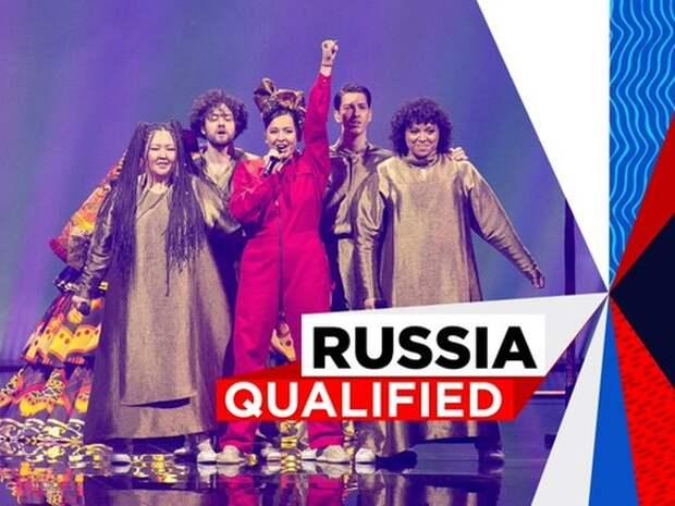 «Это круто, Европа нам подпевала по-русски»: Манижа поделилась ожиданиями от финала «Евровидения»