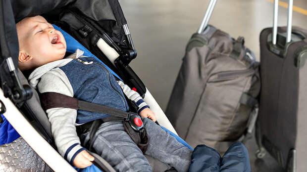 Дорога убивает: Зачем родители гробят здоровье и калечат психику малышей