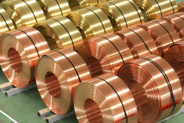Сырьевой вопрос - почему растут цены на металлы?